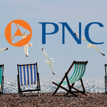 PNC Bank Holidays for 2017