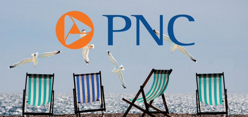 PNC Bank Holidays for 2017 and 2018