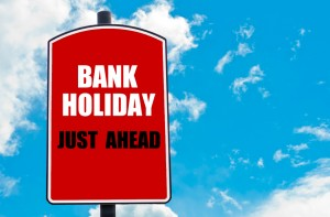 2016 and 2017 Bank Holiday Schedule