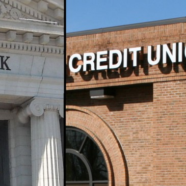 Banks vs Credit Unions: Is One Better Than The Other?