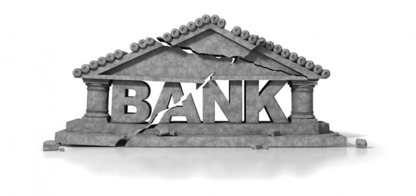 Bank Failures Cost the FDIC Deposit Insurance Fund $894 Million in 2015