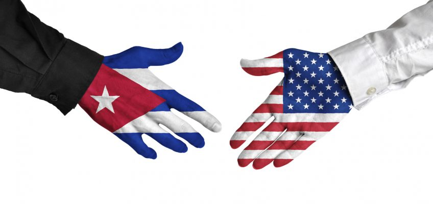Stonegate Bank opened in November 2015, becoming the first and only U.S. bank in Cuba.