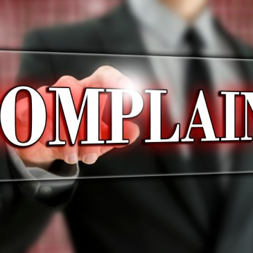 Filing a Complaint About a Bank: When and How?