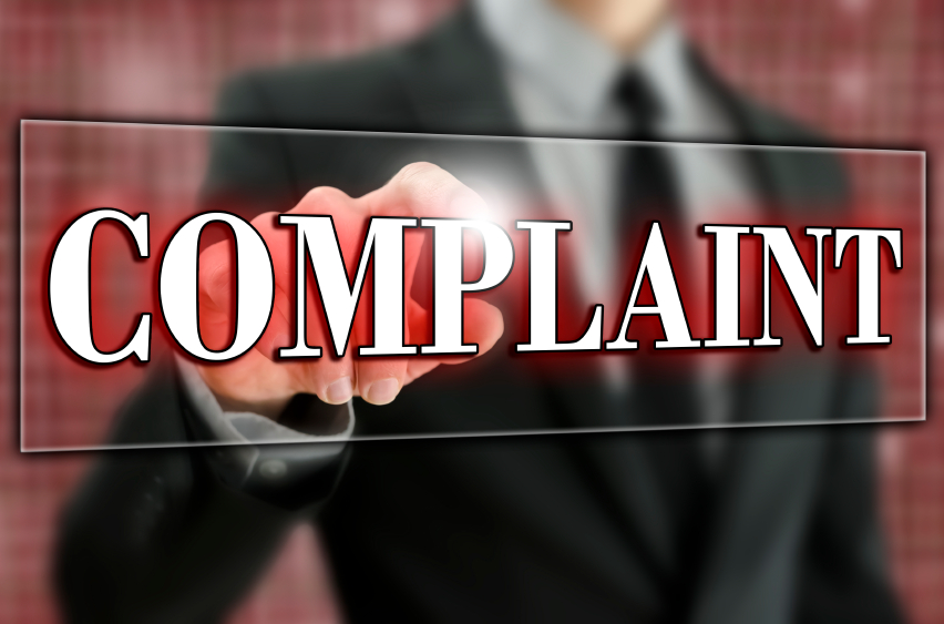 How to File a Complaint About a Bank