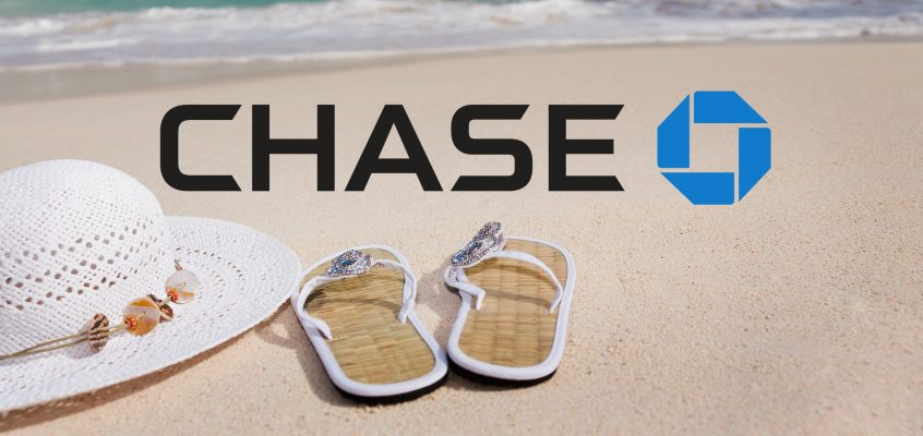 Chase Bank Holidays for 2017 & 2018