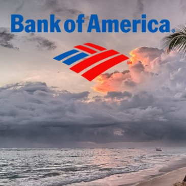 Bank of America Holidays for 2017
