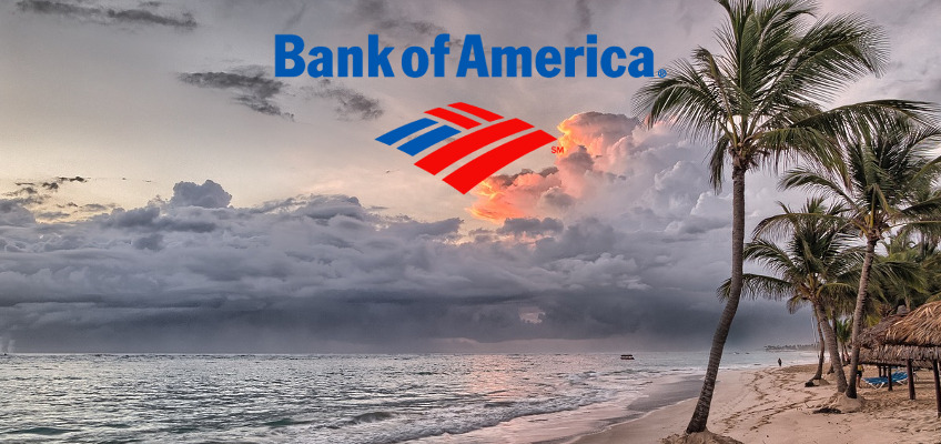 Bank of America Holidays for 2018 and 2017