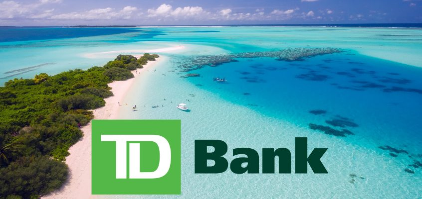 TD Bank Holidays for 2020