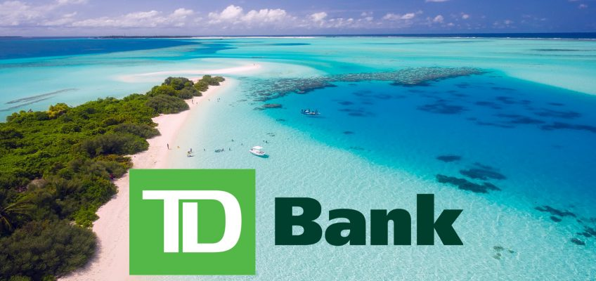 TD Bank Holidays for 2018 and 2019