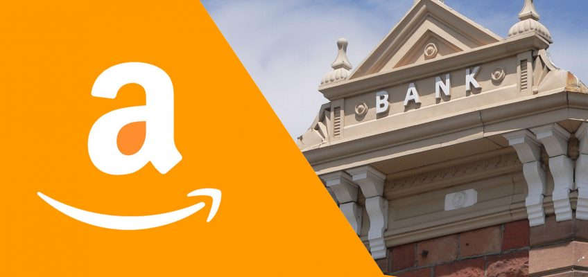 Amazon Bank? Amazon Wants to Create Checking Accounts for Younger Shoppers