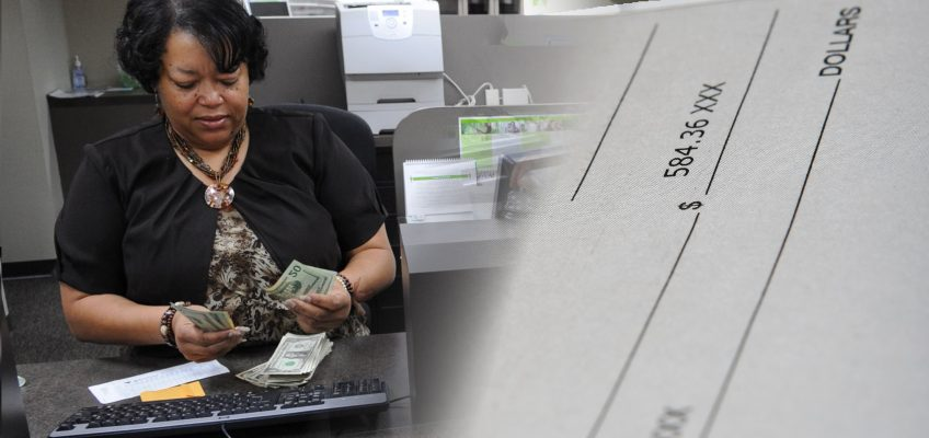 Where to Get a Cashier's Check Without a Bank Account
