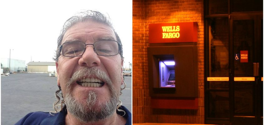 Man Finds $500 at Bank ATM and Does What You Won't Believe