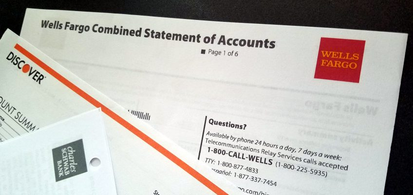 How Long Should You Keep Bank Statements?