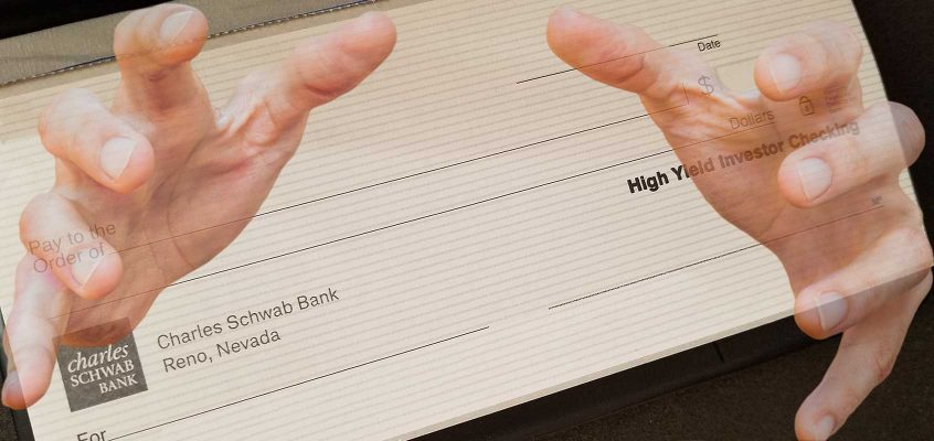 How Long Can a Bank Hold a Check By Law?