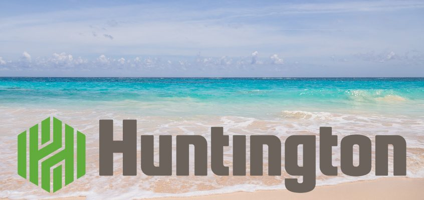 Huntington Bank Holidays for 2021