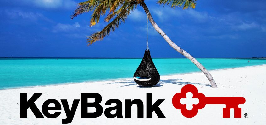 KeyBank Bank Holidays for 2020, 2019, and 2018