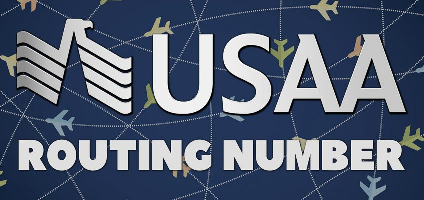 What Is My USAA Routing Number?