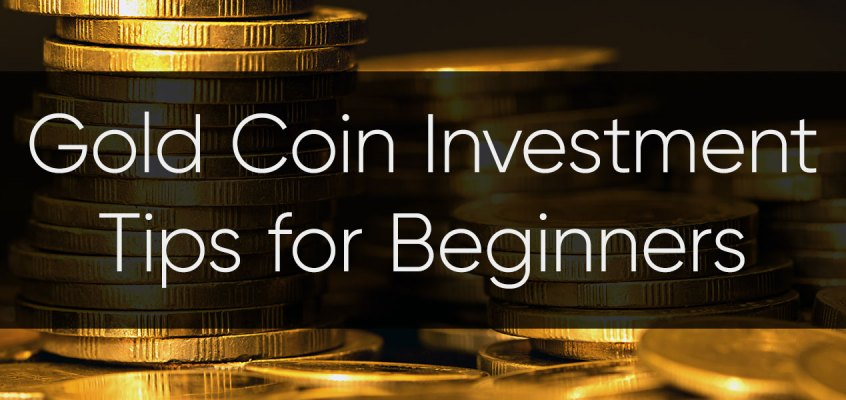 Gold Coin Investment Tips for Beginners
