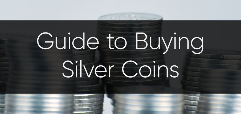 Guide to Buying Silver Coins