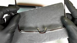 Glasses Examined