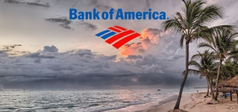 Bank of America Holidays for 2020, 2019, 2018, and 2017